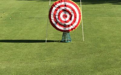 SMARTe Ziele braucht der Golfer