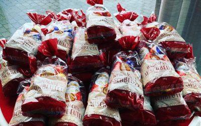 Nikolausfeier und Saisonabschluss