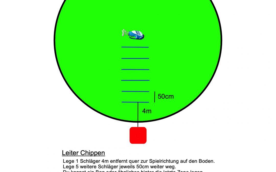 Leiter Chippen